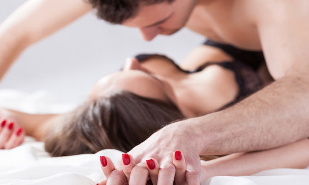 Best sex position for obease woman