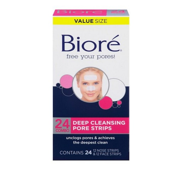 How to Use Biore Pore Cleansing Strips How to Use Biore Pore Cleansing Strips new photo