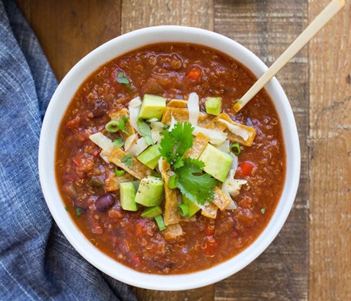 One-Pot Mexican Style Quinoa picture