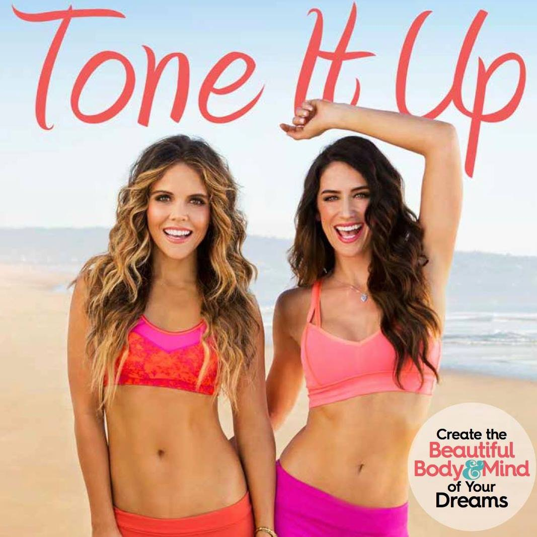 Discussion on this topic: How The Tone It Up Girls Karena , how-the-tone-it-up-girls-karena/