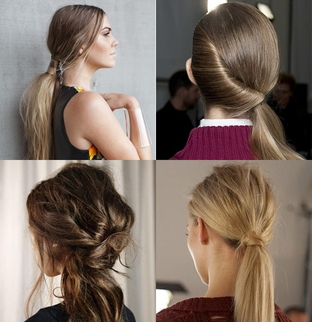 How To Get A Textured TopKnot