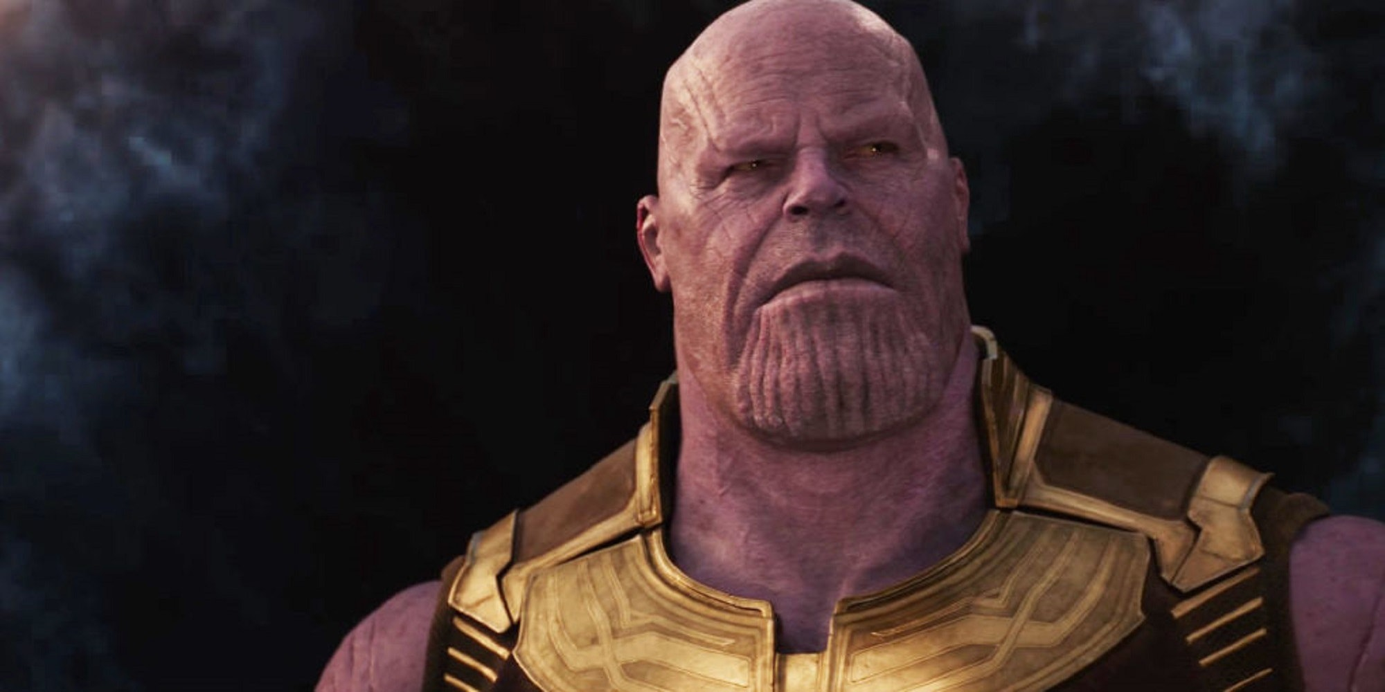 2018: Thanos retrieves all six Infinity Stones and successfully wipes out half of humanity. But Nick Fury has a back-up plan