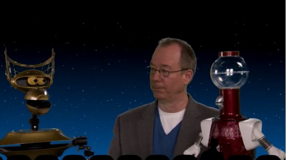 Mystery Science Theater 3000' Might Be Making A Comeback — But It