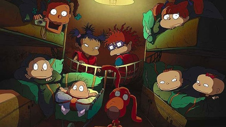 e8144d05103 13 Reasons 'Rugrats' Was The Most Feminist, Socially Conscious Cartoon Ever