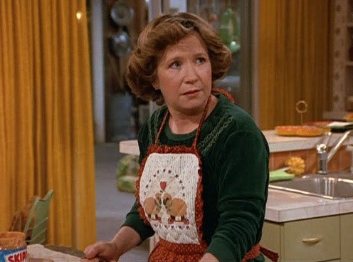 Who Plays Kitty On That 70s Show