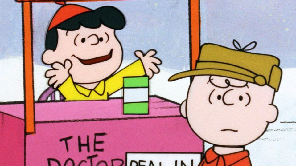 11 Strange Things About Charlie Brown That You Don't Notice Until You're An Adult