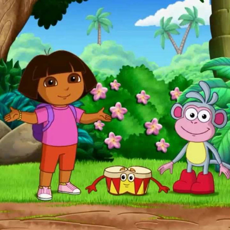 7 Ways Dora The Explorer Is Feminist Af