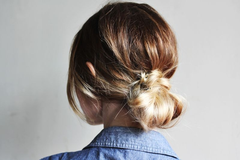 13 Lazy Girl Ways To Wear Your Hair That Look Like You Tried Hard