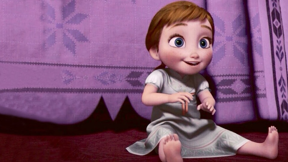 11 Baby Names For People Who Love Frozen Cant Let It Go