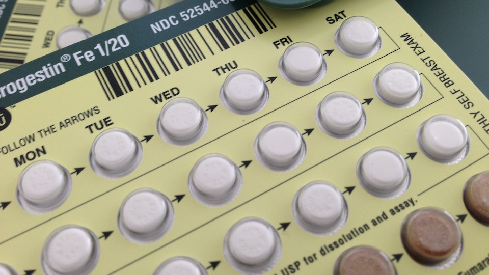 the pros and cons of birth control
