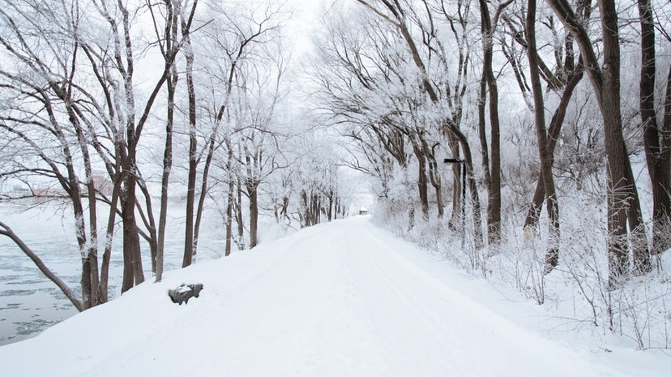 15 Cold Weather Quotes To Get You Through The Winter Months