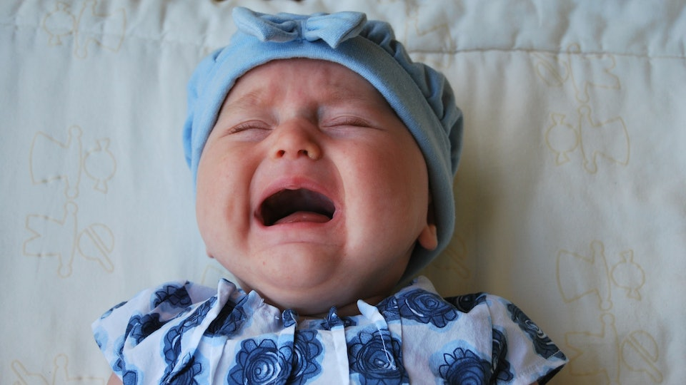 What Different Types Of Cries Mean In Babies?