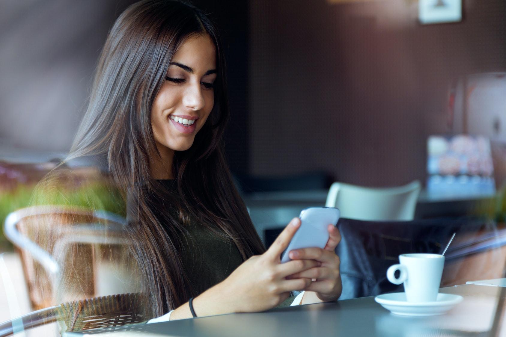 Original online dating messages sample