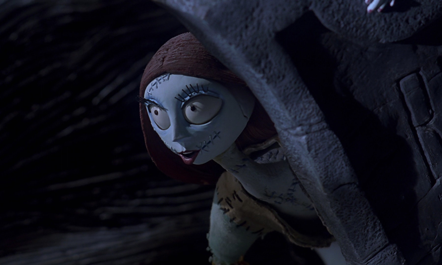 10 Ways Sally From \'A Nightmare Before Christmas\' Is A Feminist Icon