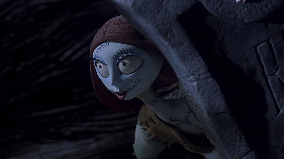 10 ways sally from a nightmare before christmas is a feminist icon - Sally From The Nightmare Before Christmas