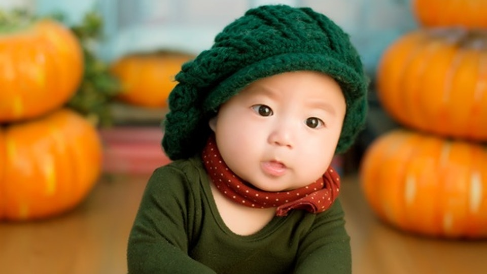 11 last minute halloween costumes for babies thatll get all the awws
