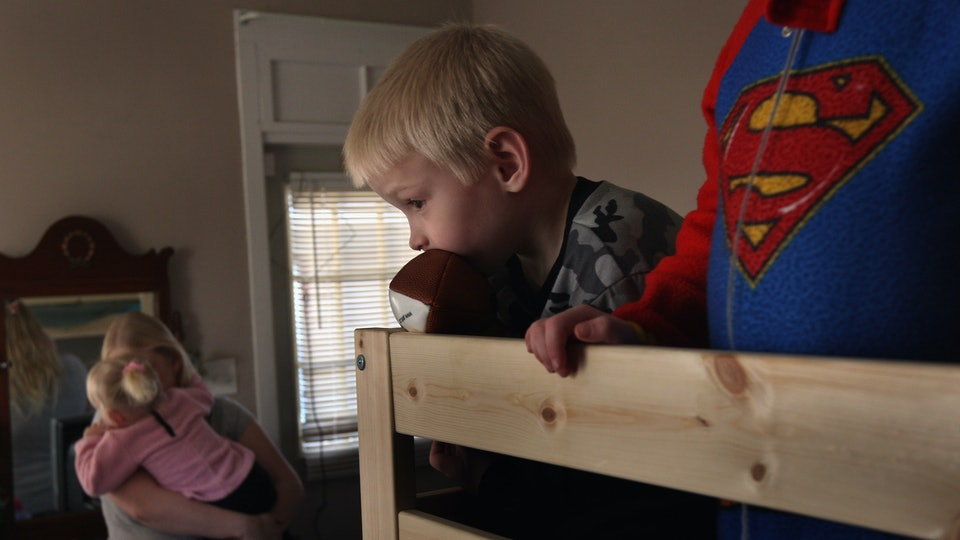 Are Bunk Beds Safe For Kids A Child S Tragic Death Has Raised Concerns