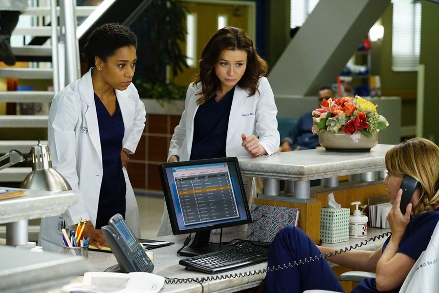 Is Amelia Pregnant On \'Grey\'s Anatomy\'? She Doesn\'t Know For Sure