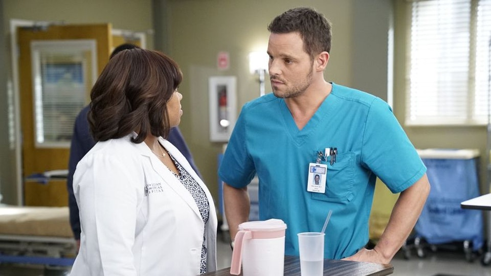 Will Alex Get Fired On \'Grey\'s Anatomy\'? Catherine Avery Wants Him Out