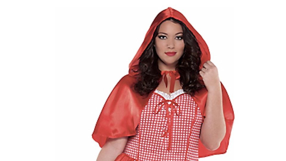 13 plus size halloween costumes to diy or buy solutioingenieria Choice Image