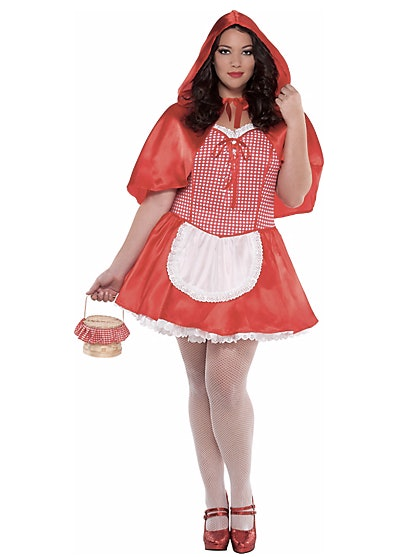 sc 1 st  Romper & 13 Plus Size Halloween Costumes To DIY Or Buy