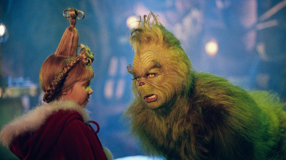 when does how the grinch stole christmas air its a holiday movie must see - When Does How The Grinch Stole Christmas Come On Tv