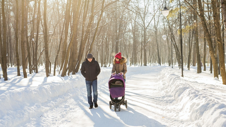 0702bc258 7 Things To Know Before Taking Your Baby Out In The Winter