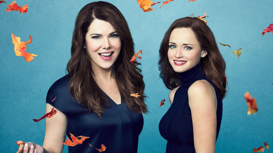 15 Gilmore Girls T Shirts To Get You Excited For The Revival