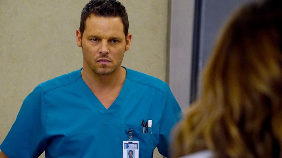 Is Justin Chambers Leaving \'Grey\'s Anatomy\'? Fans Aren\'t Ready To ...