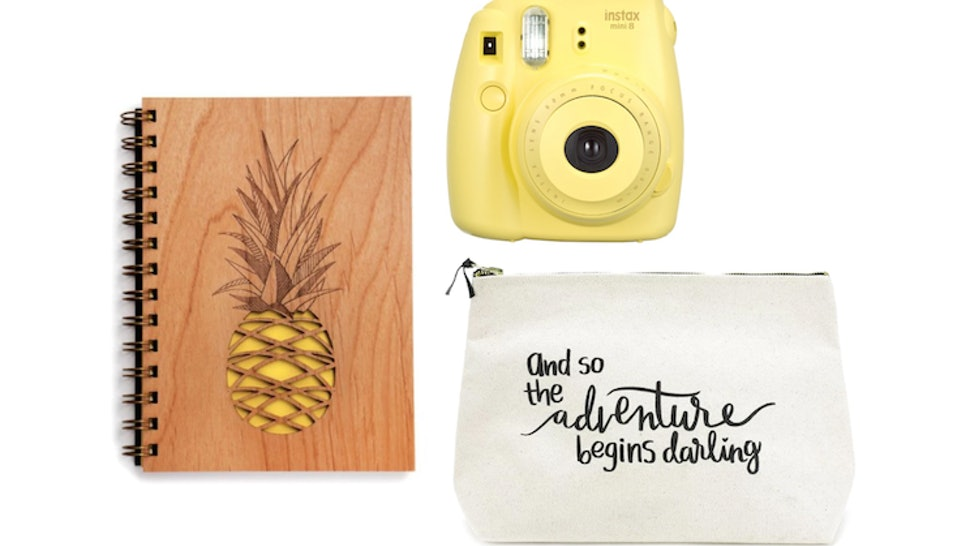 23 Thoughtful Gifts For The Aquarius In