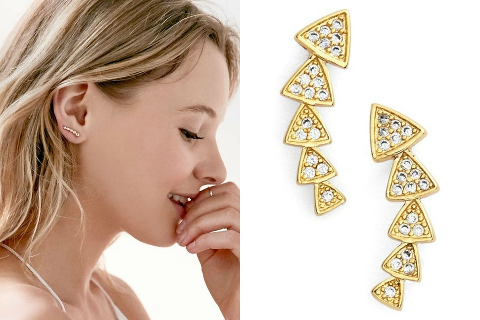 10 Unique Earring Trends That Will Set You Apart