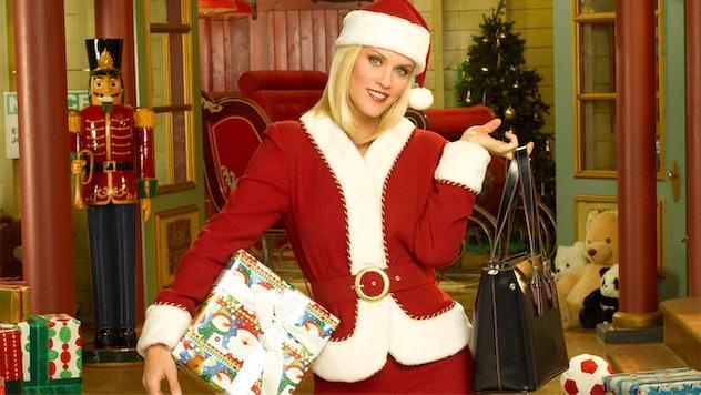 Santa Baby 2 Stream Deutsch