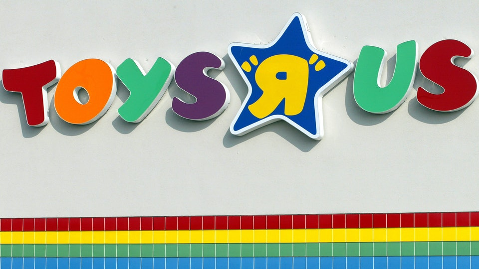 68864944d The 2016 Toys R Us Cyber Monday Sales That'll Delight Kids Of All Ages