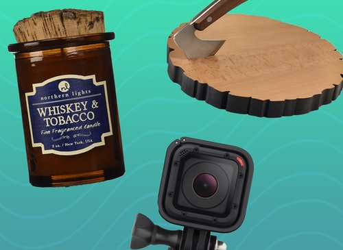 45 Awesome Gifts For Men Your Boyfriend Dad Brother Will Thank You