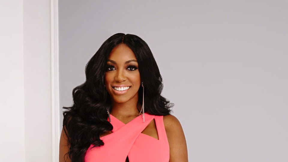 What Is Porsha Williams Net Worth The Real Housewives Of Atlanta