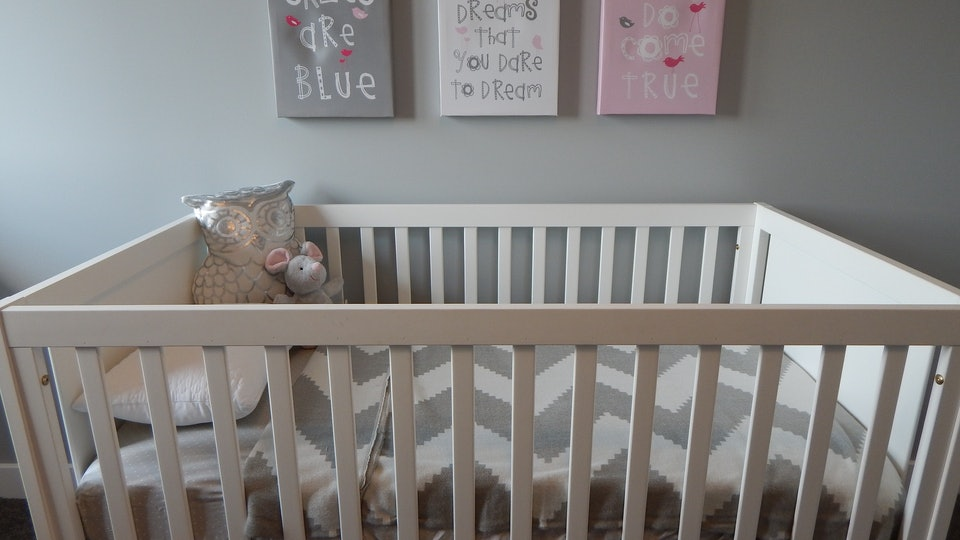 When Do You Drop Your Crib Mattress Because You Dont Want Baby To