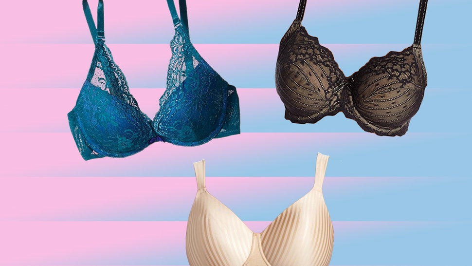 8fcca460e0d0e How To Choose The Right Bra For Your Size   Shape With 11 Expert Tips