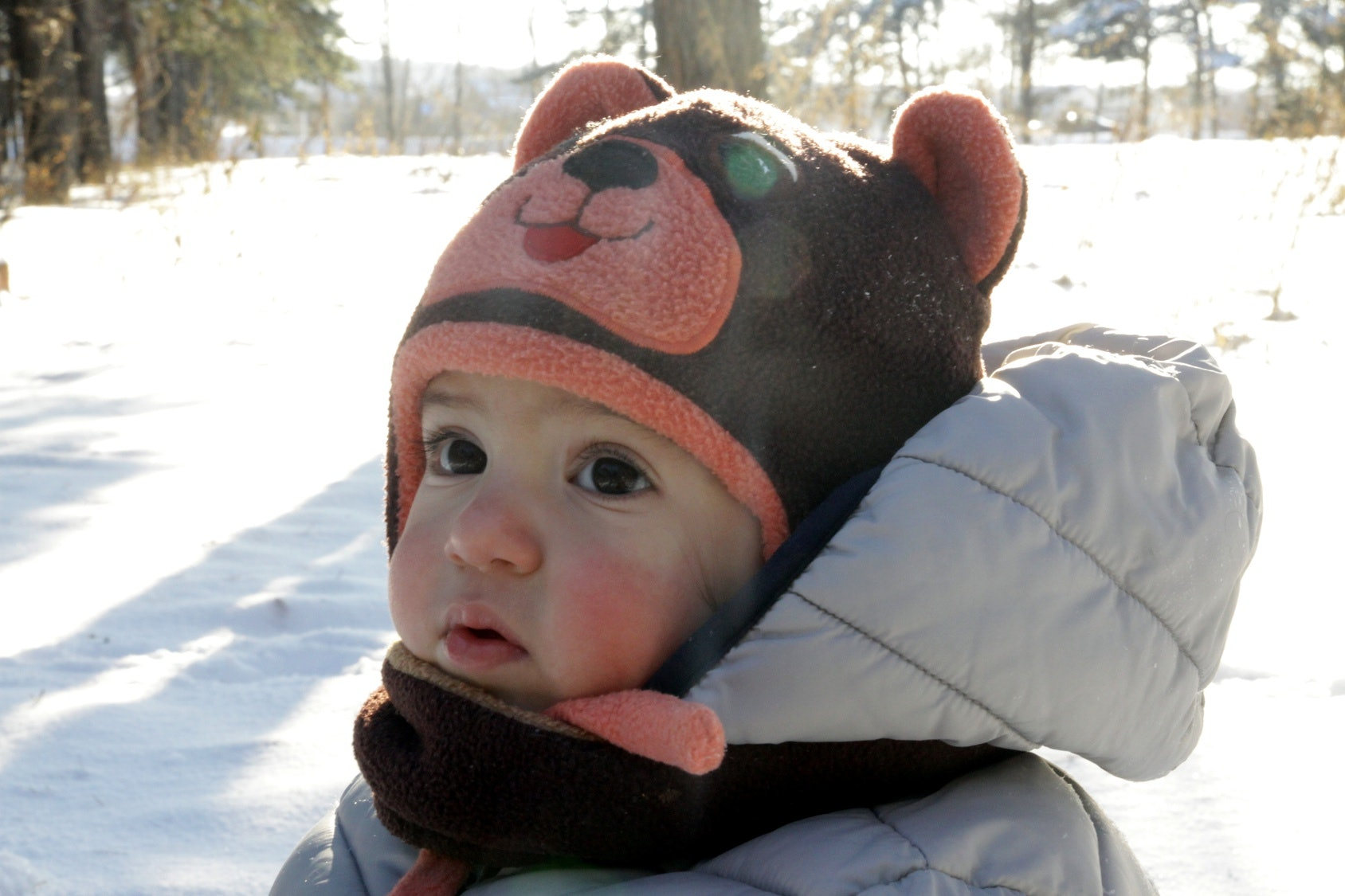 9 Hacks To Keep Your Baby Warm In Cold Weather