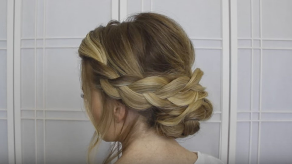 15 Best Hairstyles To Wear To Work Thatll Have You Looking Put