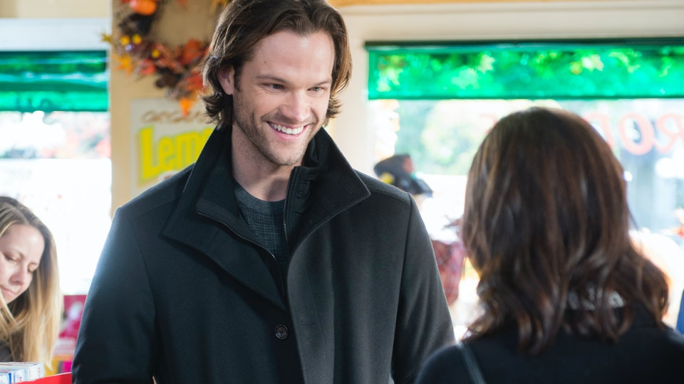 What 'Gilmore Girls' Revival Episodes Is Dean In? Jared Padalecki ...