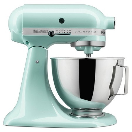 Kitchen Aid Mixer Cyber Monday