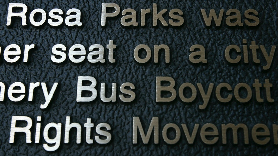 7 Rosa Parks Quotes On The Anniversary Of The Civil Rights Leader S