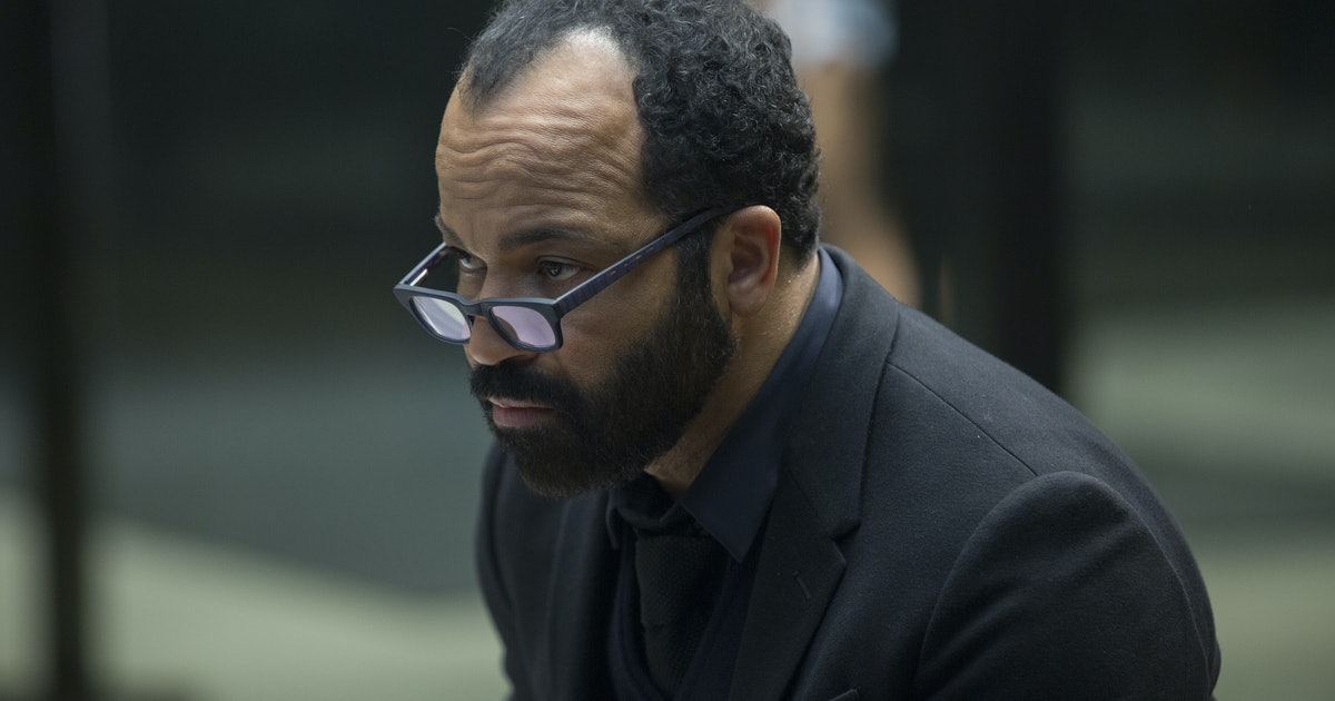 Is Jeffrey Wright Leaving 'Westworld'? Bernard's Death May Not Be The End Of His Story