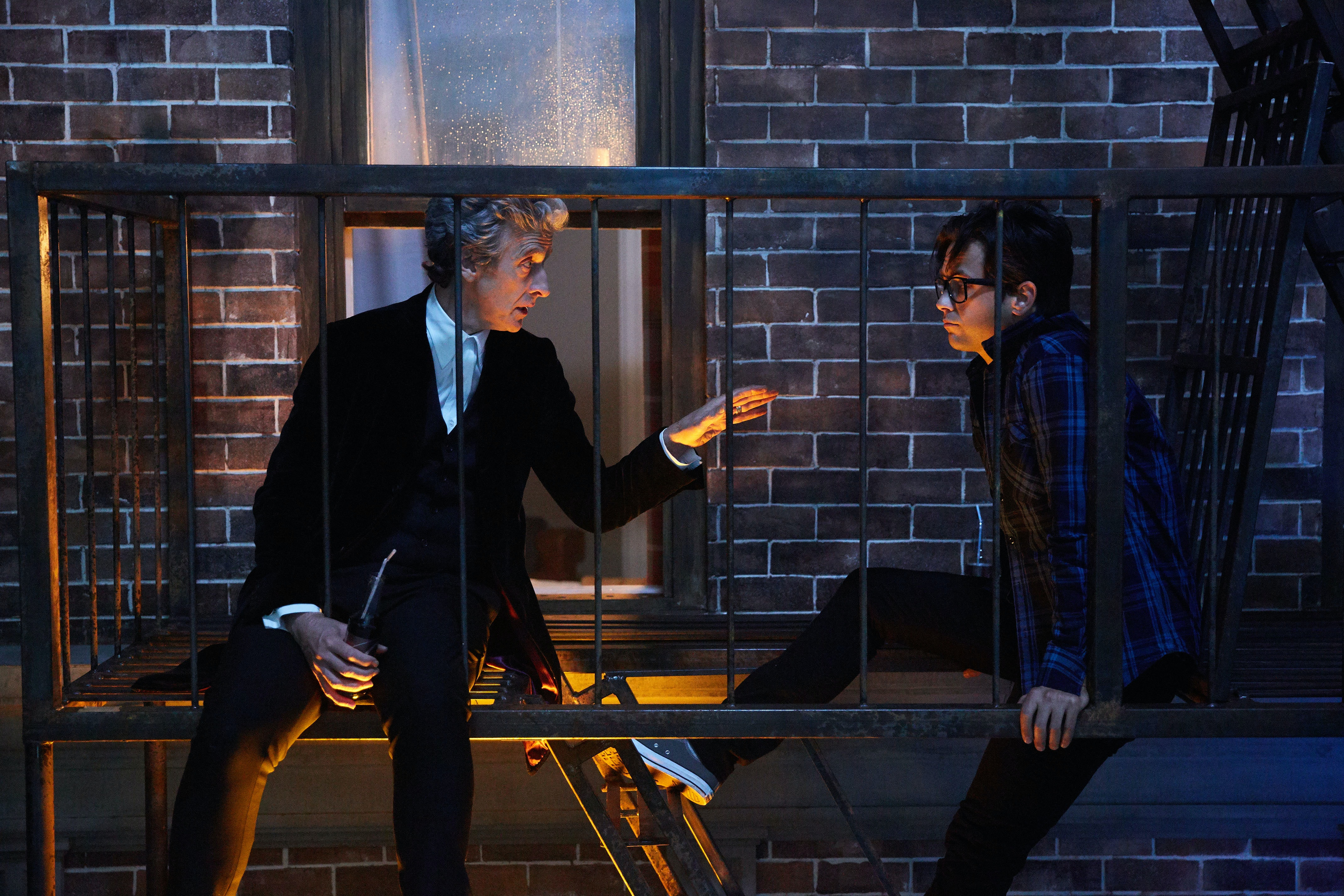 Doctor Who Season 10 Christmas Special.When Does Doctor Who Season 10 Premiere The Christmas