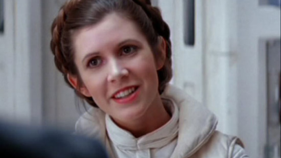 Witty Princess Leia Quotes That Show The Star Wars Characters