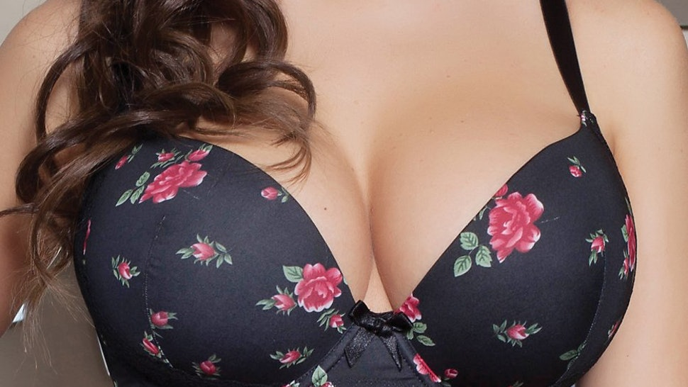 d7bb2a1a0 Where To Buy Bras For Large Busts That Are Supportive And Actually Cute