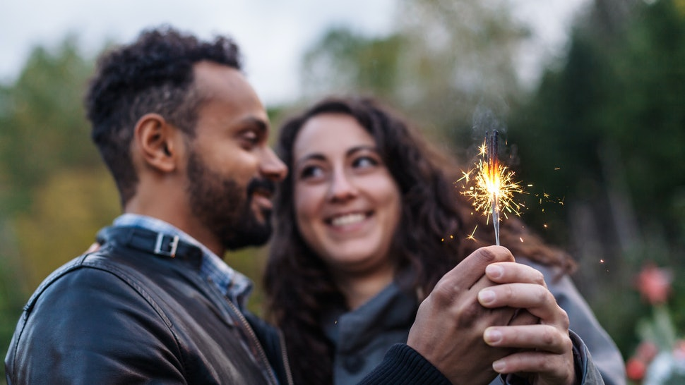 7 Last Minute New Years Eve Date Night Ideas