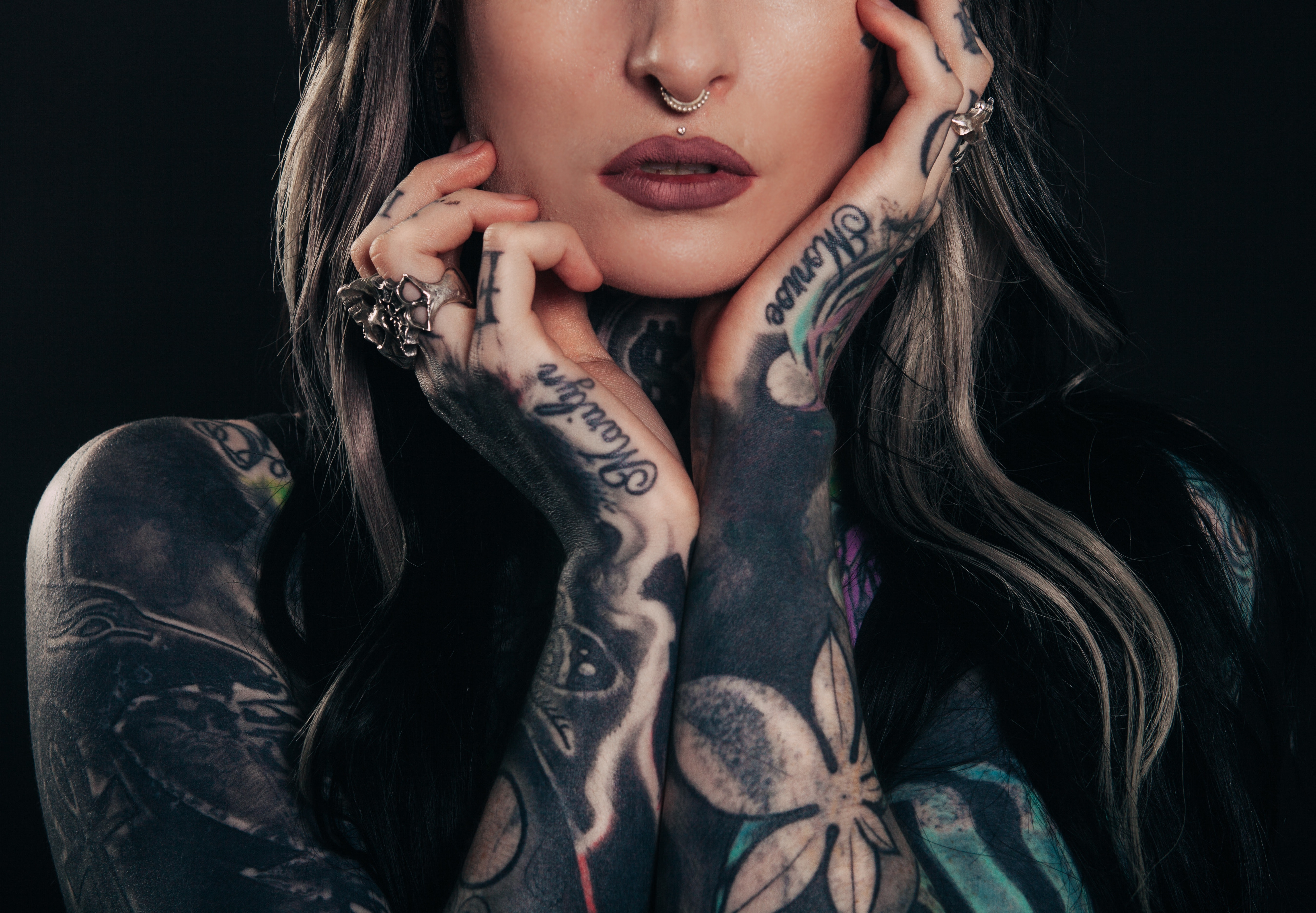 Signs Your Tattoo Isn't Healing Correctly, According To An