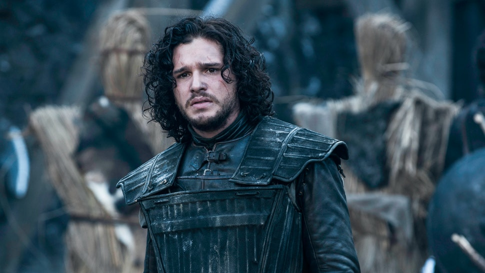 17 'Game Of Thrones' Episodes For Jon Snow Fans To Watch
