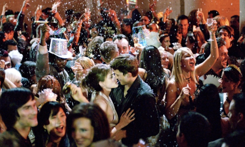 Last Minute New Year\'s Eve Party Ideas That Anyone Can Pull Off